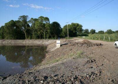Nagymágocs Település környezetvédelmi infrastruktúrájának fejlesztése